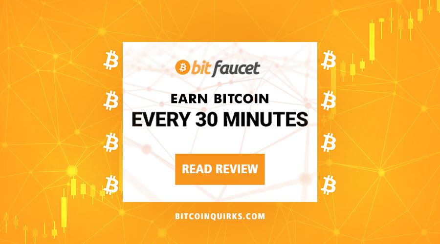 Bitfaucet Review