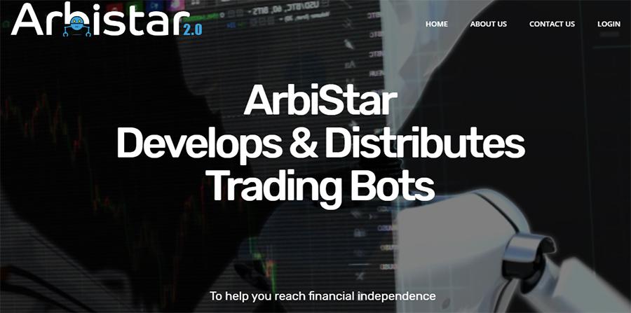 Arbistar 2.0 Trading