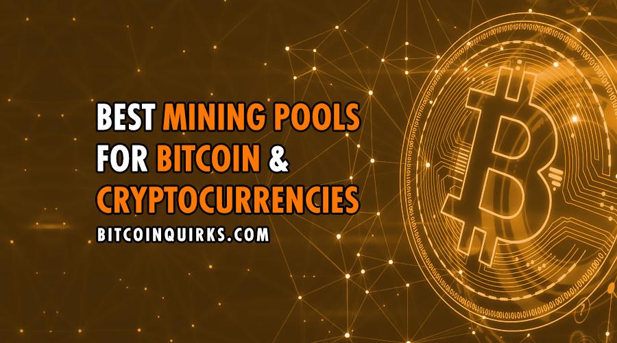 Best Mining Pools