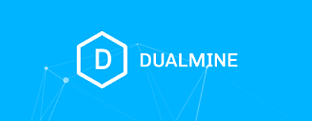 Dual Mine - Bitcoin Cloud Mining