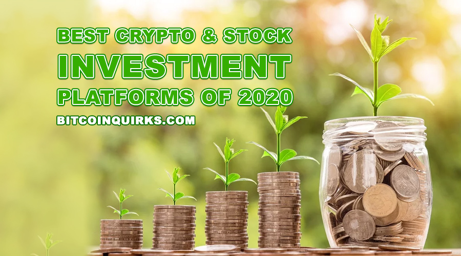 Best Investment Apps 2020