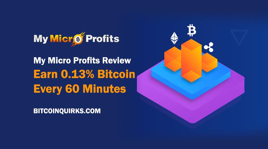 My Micro Profits Review
