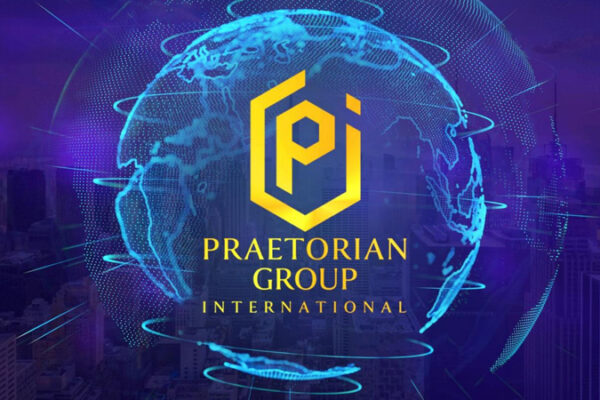 Praetorian Group International