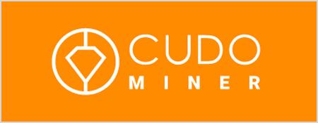 Cudo Miner